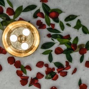Su - Ποδόλουτρο