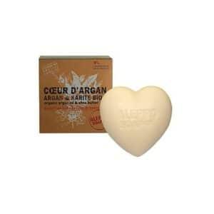 Argan & Organic Shea Butter Soap