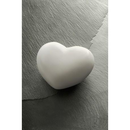 White Marble Massage Stone